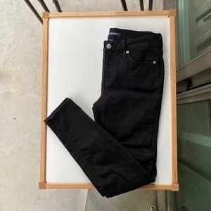 Calvin Klein Mid Rise jeans size 26